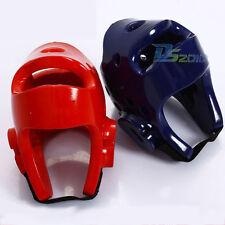 Premium Neu MMA Boxen Taekwondo TKD Coaching Protektoren Head Helm Schutz-Schaum
