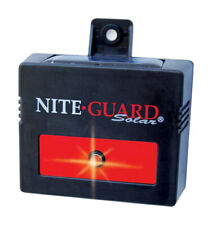 Nite Guard Solar  For Outdoor Pests Electronic Pest Repeller