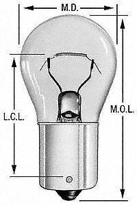 Wagner BP1141 Turn Signal Light