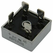 Mmb154 Single-phase Bridge Rectifier Urmax 400v If 15a IFSM 300a DC Compon