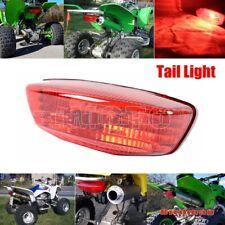 ATV Tail Light Assembly Rear Brake Stop Light for Suzuki LTZ400 Z250 LT-Z LTF400