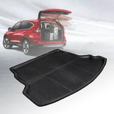 Anti-Spill 3D Rear Boot Cargo Trunk Mat For Honda CRV 2012 2013 2014 2015 2016