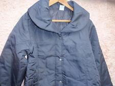 Manteau impermeable leger Anne de Lancay gris T42 TBE