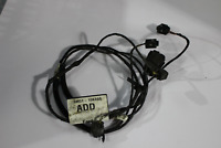 Ford Focus ST MK2 5DR Rear parking sensor wiring loom