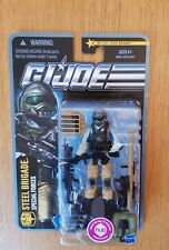 Action Force/GI Joe Pursuit of Cobra Steel Brigade Special Forces New Sealed MOC
