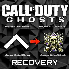 Call of Duty Ghosts Recovery Mod | Max Prestige - Xbox 360 & Xbox One
