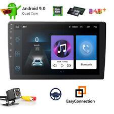 "9"" Car Stereo Head Unit Android 8.1 Bluetooth GPS Navi For VW GOLF 5 V 6 PASSAT"