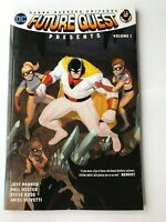 Future Quest Presents Volume 1 - DC Comics Hanna-Barbera Trade Paperback GN