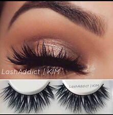 MINK Lashes  | Lilly Lashes MYKONOS ❤️ 3D eyelashes 5 pairs