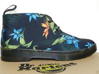 Dr Martens Daytona Hawaiian Chaussures Femme 40 Derby Richelieu UK6.5 Neuf