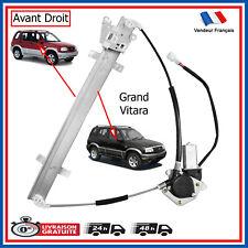 Mecanisme Leve Vitre Electrique + Moteur Avant Droit Grand Vitara = 8340165D10