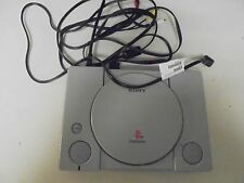 Sony Play Station Console with FREE SPORTS Championship Base CD