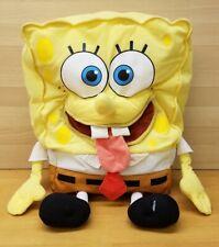 """Rare Spongebob SquarePants Large 24"""" Stuffed Plush 2001 MATTEL Viacom"""