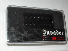 Seymour Duncan SH-8 Invader Neck 7 String BLACK  Passive Mount   New Warranty