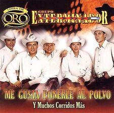 Grupo Exterminador : Me Gusta Ponerle El Polvo Y Muchos Exito CD***NEW***