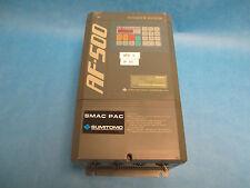 Sumitomo Transistor Inverter AF-500, AF504-3A7, 8.7A 460V 5HP