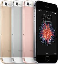 Apple iPhone SE (2016) - 16GB / 32GB / 64GB / 128GB SmartPhone Unlocked Sim Free