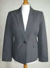 Ladies ATMOSPHERE  Long Sleeve - Tailored  Business Suit Jacket  - NWOT UK 12
