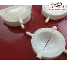 3 PCS Dumpling Mould Set  Dough Pastry Maker Empanada Turnover Samosa Pasty