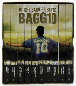 EBOND IO CHE SARO' ROBERTO BAGG10 Collezione Completa DVD D572403