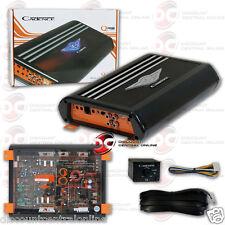 CADENCE Q6000M CAR AUDIO 1-CHANNEL MONO BLOCK AMP AMPLIFIER 800W MAX PEAK