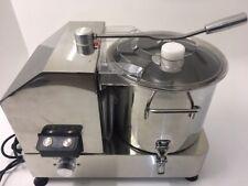 9 L food Cutting Machine Commercial Food processor HR-9