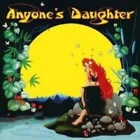 ANYONE'S DAUGHTER - ANYONE'S DAUGHTER (REMASTER)  CD  PROGRESSIVE ROCK  NEU