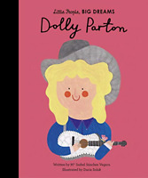 Dolly Parton: 32 Little People, BIG DREAMS