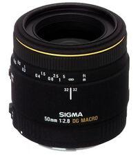 Minolta MD Kamera-Objektive mit manuellem Fokus und 50mm Brennweite