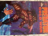 Predator dark horse comics (mature readers) vol. #4