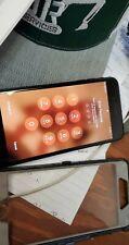 Apple iphone 7 plus - 32gb - black unlocked
