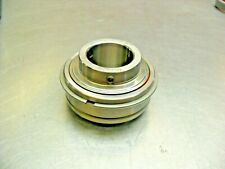 IPTCI SSER-206-30MM Stainless Insert, Set Screw Lock 30MM
