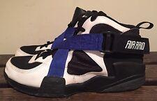 Rare Vintage OG 2003 Nike Air Raid Royal Blue/Black/White Sz 12 Jordan Penny