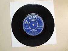 "PETER & THE HEADLINES: Tears & Kisses- I've Got My Reasons-U.K. 7"" 64 Decca Demo"