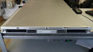 Apple Xserve Server A1246 2x Quad Core Xeon 2.8GHz 16gb 2X73 GB 15K