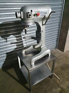 Hobart A200 Mixer on a Table Stand