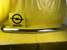 NEU Opel Manta B Stoßstange vorne auch Manta B CC Version mit Löchern // NACHBAU
