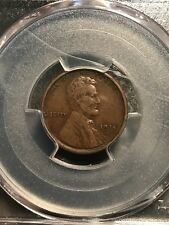 1914-S 1C BN Lincoln Cent PCGS VF 30