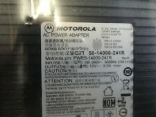 Motorola PWRS-14000-241R 12V @9A Power Adapter, New!!!