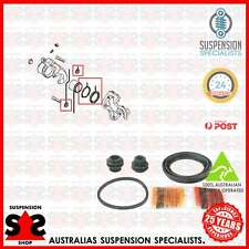 Front Axle Repair Kit, Brake Caliper Suit HYUNDAI i30 CW 1.6 CRDi
