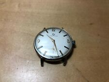 Used - Vintage Watch Watch CERTINA - Manual Movement - 34 mm diameter - Works