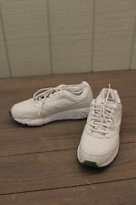 Brooks Women's Addiction Walk Shoe - White - Size 11.5 M