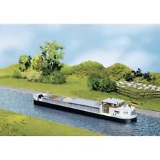 FALLER 131006 Flussfrachtschiff mit Wohnkajüte