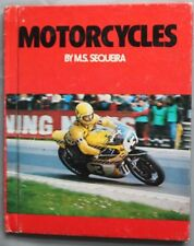 Motorcycles (An Easy read fact book) with art work & photos FREE SHIPPING