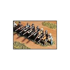 """N SCALE: """"STANDING/FIRING INFANTRY - USA"""" - #ACW-20 by GHQ!"""