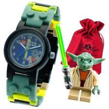 Orologi da polso analogico Lego bambino
