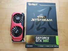 Palit NVIDIA GeForce GTX 980 Super JetStream (4096 MB) (NE5X980H14G2J)...