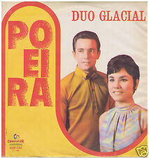 LP BRASIL DUO GLACIAL POEIRA