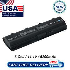 Laptop Battery For Hp Pavilion g6x dv7 dv6 dv5 g6 g7 dm4 G72 593553-001 Compaq
