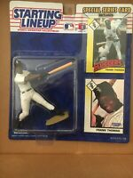 1993 EDITION FRANK THOMAS CHICAGO WHITE SOX KENNER STARTING LINEUP!